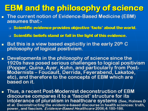 Lionel Milgrom, HOMEOPATHY AND THE NEW FUNDAMENTALISM, Slide 24