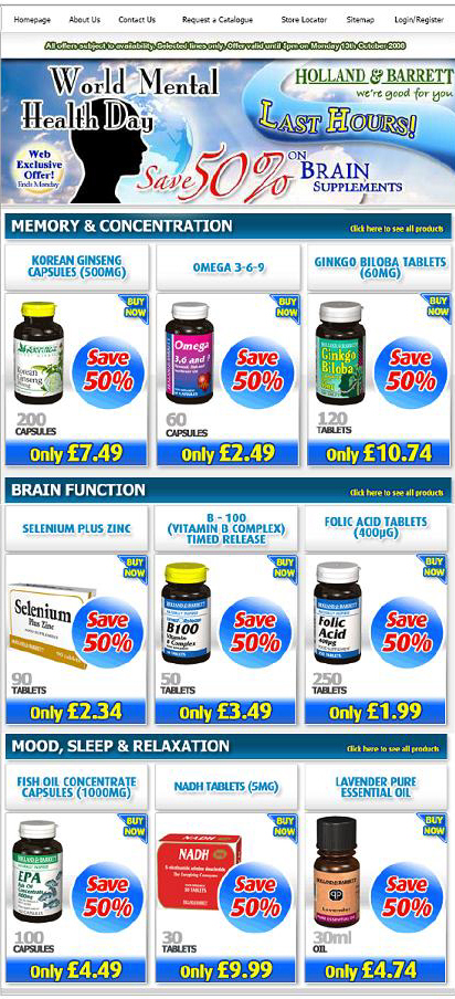 Cognitive enhancer side effects image 26