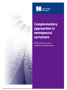 complementary-approaches-to-menopausal-symptoms