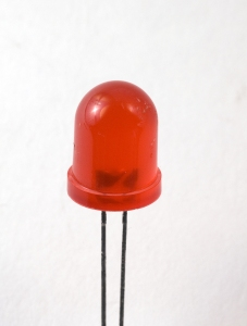 bigstockphoto_red_led_2834791