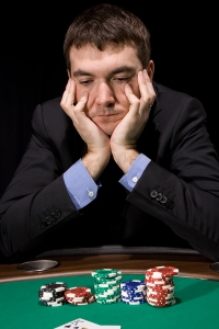bigstockphoto_Doubt_In_The_Casino_4852680